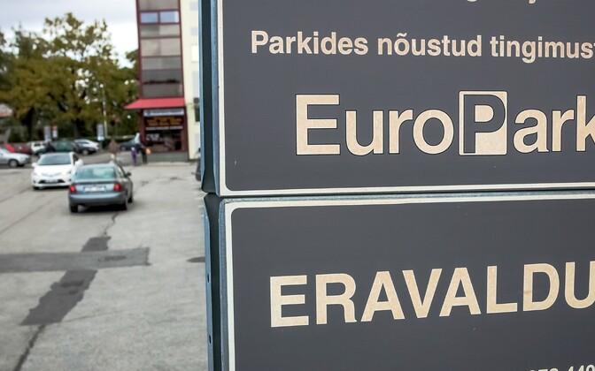 Europark.