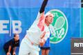 Tennise meeste üksikmängu Eesti meistrivõistluste finaal, Vladimir Ivanov