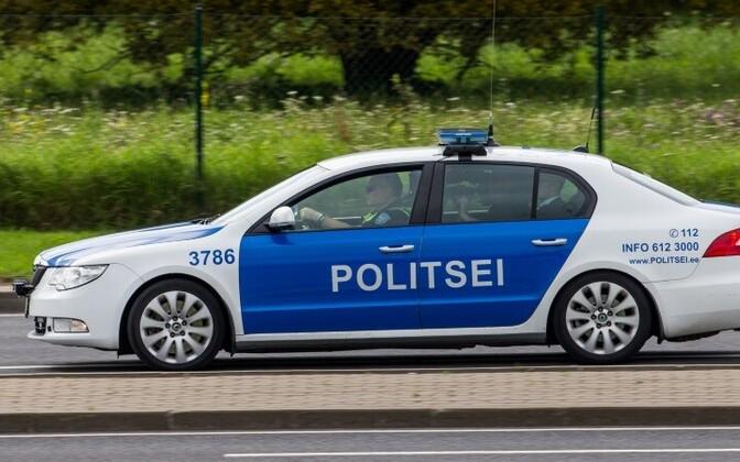 Полиция зафиксировала ДТП в субботу днем.