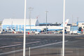 Trumpi tagavaralennukid saabusid Tallinna lennujaama