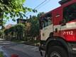 Plahvatus ja tulekahju Tartus
