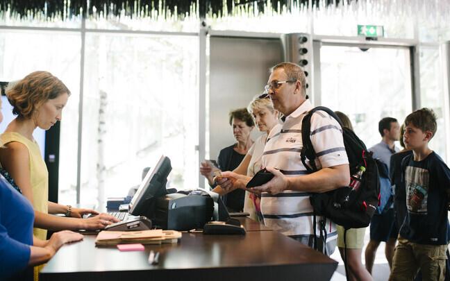Музей Vabamu открылся 14 июля после реконструкции