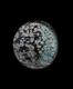 """Publikuhääletuse võitja: """"Prison Cell Door Spyhole. KGB Prison, Tallinn, Estonia"""", 2017, 70 x 60 cm, digitaalne C-print, dibond"""