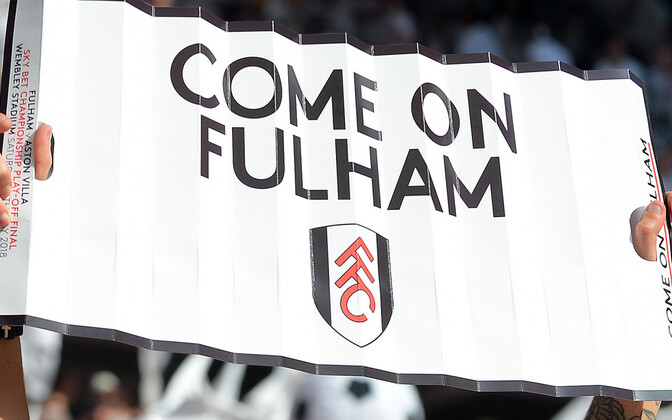 Fulhami logo