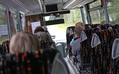 Tartu County is one of many across Estonia to offer free public transport on county bus lines.