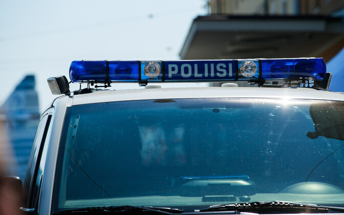 Soome politsei.