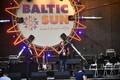 Baltic Sun festival.