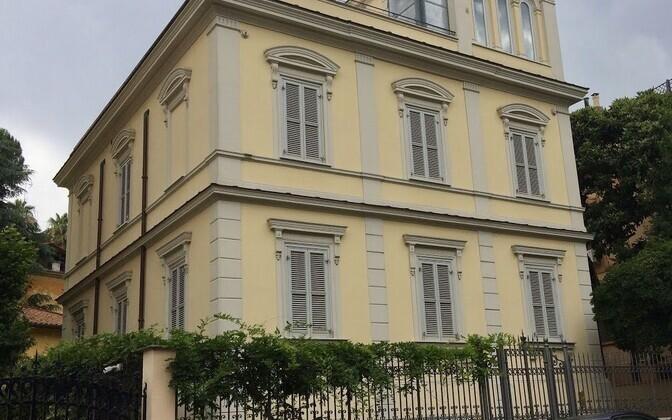 Eesti saatkond Roomas
