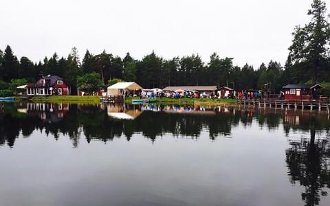 Mustjala festival