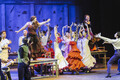 The 2018 Saaremaa Opera Days opened with Shanghai Opera House's production of