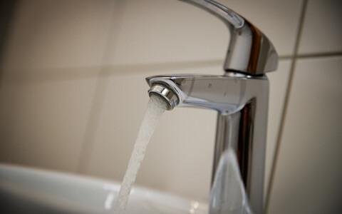 Проблемы с напором воды могут возникать на прибрежных территориях.