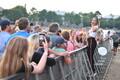 Геттер Яани на фестивале Baltic Sun