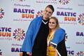 Миколас Йозеф на Baltic Sun