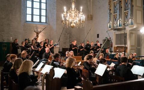 Haapsalu Vanamuusikafestival 2019