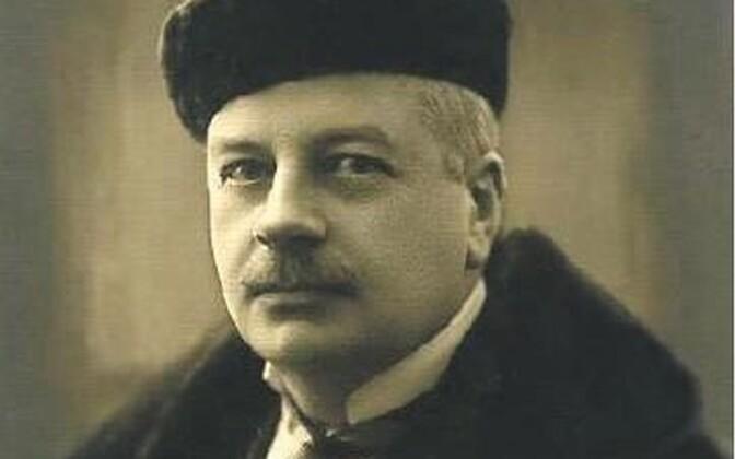 Aleksandr Wladovsky