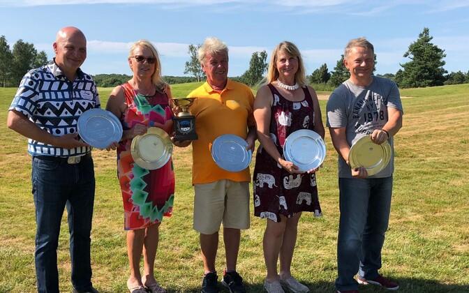 Senior Openi võitjad