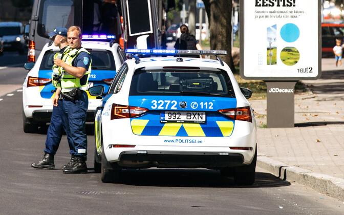 Нетрезвые водители остаются головной болью для полиции.