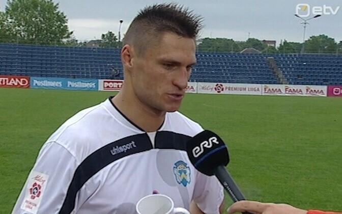 Виталий Федотов иЕвгений Кабаев стали игроками «СКА-Хабаровск»