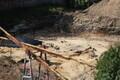 Arholoogilised kaevamised Tallinnas Pärnu maanteel