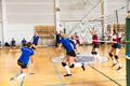 Eesti ja Läti naisvõrkpallikoondiste sõpruskohtumine