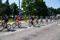 Велогонка памяти Лаури Ауса.