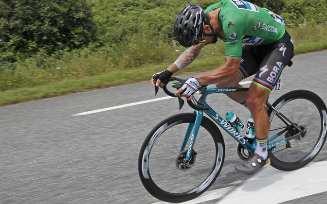 Peter Sagan Tour de France'il