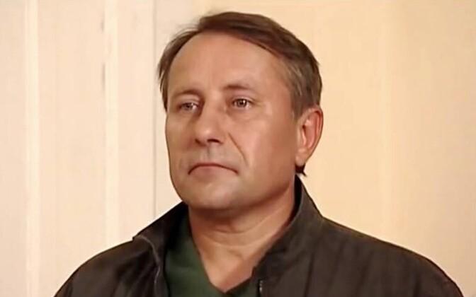 Сергей Шеховцов.