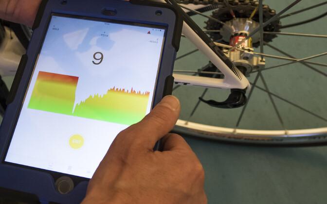 Mehhaanilise dopingu avastamiseks kasutatakse mitmeid erinevaid tehnoloogiaid