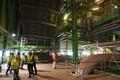 Электростанция Аувере может покрыть свыше 25% объема потребления электроэнергии в Эстонии.