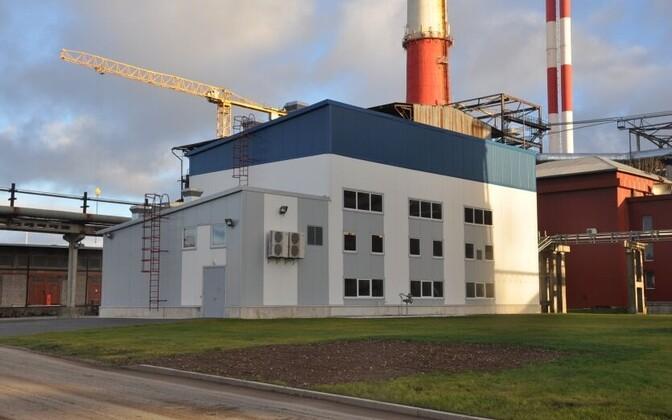 VKG Energia.