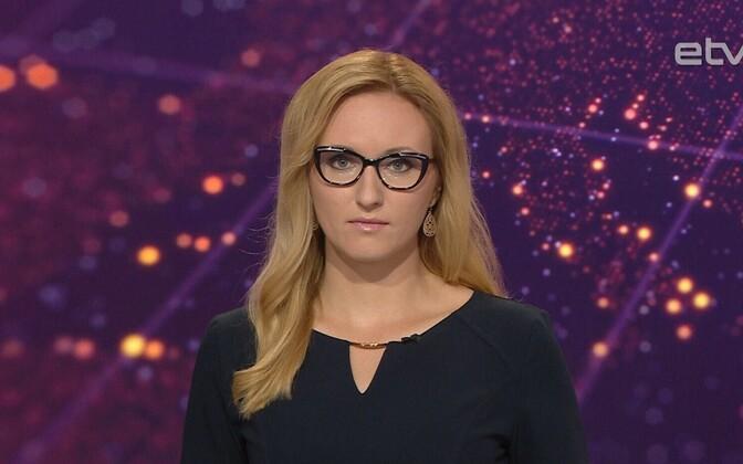 Маргарита Панаева.