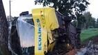 Bussiõnnetus Valgevenes
