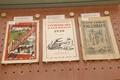 """Näituse """"Keelu alla! Balti raamat 1918–1940"""" avamine"""