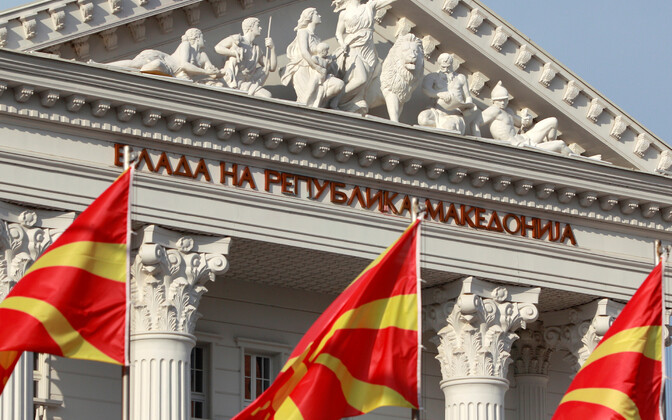 Makedoonia.