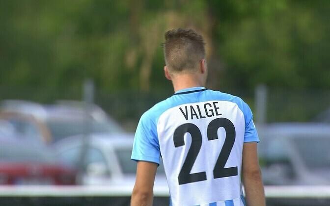 Автор победного гола - Андер Отт Валге.