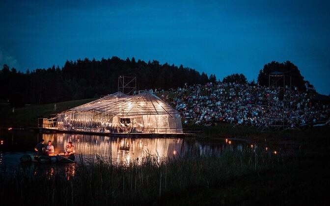 Leigo Järvemuusika 2018