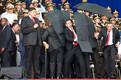 Покушение на президента Весуэлы Николаса Мадуро.