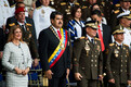 Atentaat Nicolas Maduro vastu.