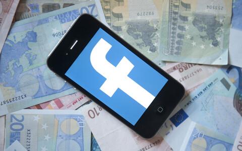 Facebook soovib pangaandmete abiga suurendada inimeste osalust suhtlusvõrgustikus.