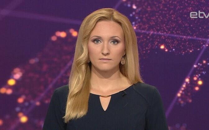 Маргарита Танаева в эфире