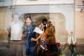 Mare Mikoffi näitus Draakoni galeriis