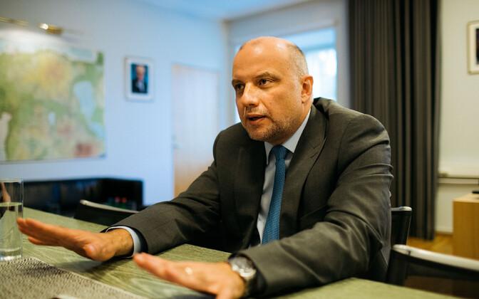 Jüri Luik.