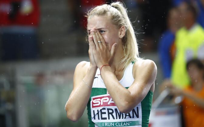 Elvira Herman