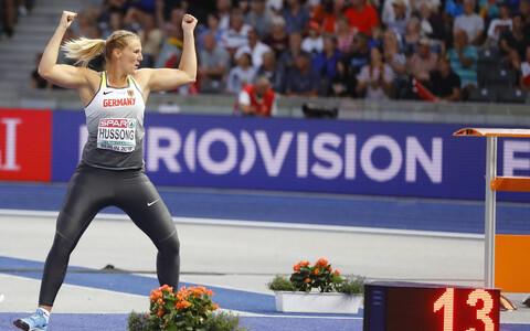 Christin Hussong