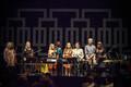 Flow Festivali teine päev. NYKY Ensemble.