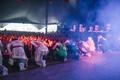 Flow Festivali teine päev. D.R.E.A.M.G.I.R.L.S.