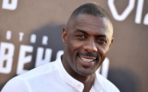 Idris Elba filmi