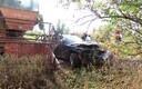 Liiklusõnnetus Raplamaal 12. augustil.