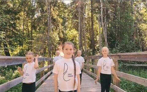 tantsustuudio Dance Company