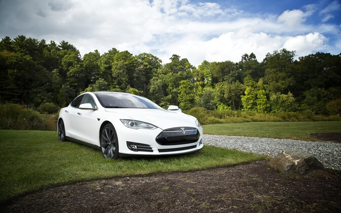 Tesla. Иллюстративное фото.